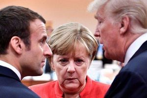 Mỹ muốn 'đội quân châu Âu' tràn vào Syria nhưng bị 'rào chắn' của Nga chặn đứng?