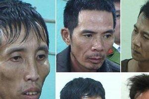 Hình phạt nào mới thích đáng cho 5 kẻ thay nhau cưỡng bức, sát hại nữ sinh giao gà?