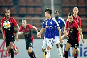 Shandong Luneng vs Hà Nội: Vượt Thái Sơn, mở ra kỷ nguyên Champions League?
