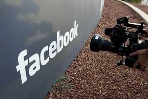 Anh cáo buộc Facebook vi phạm quyền riêng tư có chủ ý
