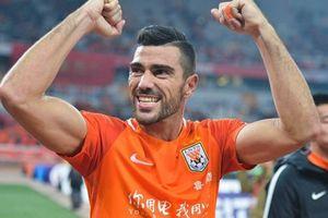 Đội bóng Trung Quốc treo thưởng 'núi tiền' để đánh bại Hà Nội FC