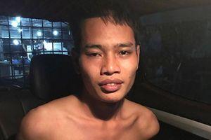 Kẻ cướp giật túi xách của Việt kiều chiều 29 Tết bị bắt