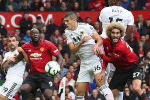 Bốc thăm tứ kết FA Cup: Man Utd gặp 'thứ dữ'