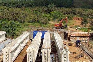 Sai phạm tại dự án giảm nghèo huyện Sa Thầy, Kon Tum