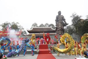 Hà Nội: Các hoạt động văn hóa, lễ hội được tổ chức an toàn, đổi mới