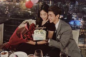 Trước tin đồn đi chụp ảnh cưới với bạn trai Bình An, Á hậu Phương Nga nói gì?
