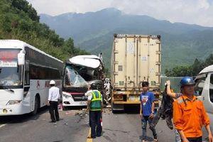 Đà Nẵng: Họp khẩn sau vụ tai nạn khiến hàng chục du khách Hàn Quốc bị thương