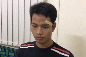 TP.HCM: Bắt tên cướp giật túi xách của nữ khách Việt kiều