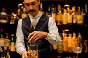 Nhà hàng Angelina tại Metropole Hà Nội, chào đón Bartender Khách mời Rogerio Igarashi Vaz