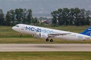 Nga 'hoãn' giấc mơ khôi phục hàng không dân dụng vì lệnh trừng phạt của Mỹ