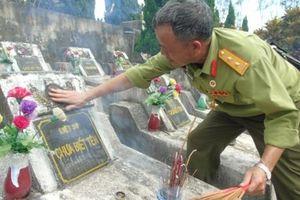Tư lệnh mặt trận Vị Xuyên: Bộ đội ta đã chiến đấu bất khuất