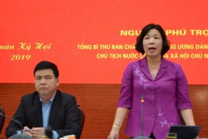 Hà Nội: Quản lý và tổ chức tốt các lễ hội đầu Xuân 2019