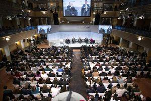 Hội nghị An ninh Munich năm 2019: Thẳng thắn, cởi mở