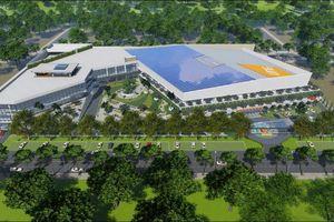 VNG hé lộ tòa nhà văn phòng mới có diện tích mặt sàn lớn nhất Việt Nam