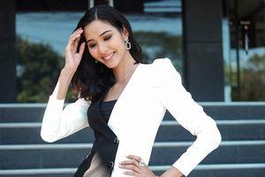 Thực hư tin Hoàng Thùy tiếp bước H'Hen Niê thi Hoa hậu Hoàn vũ 2019