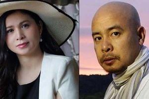 Đang xử sơ thẩm vụ ly hôn của vợ chồng 'vua cà phê' Trung Nguyên