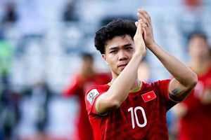 Công Phượng tỏa sáng, lập công trong lần ra mắt Incheon United