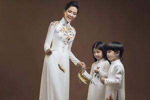 Hoa hậu H'Hen Niê làm đại sứ hình ảnh Lễ hội Áo dài 2019
