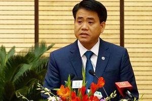 Hà Nội lên tiếng về thông tin chủ tịch UBND TP sử dụng hồ sơ tài liệu giả