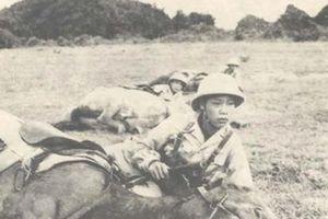Lịch phát sóng phim tài liệu 'Những trang sử biên thùy'
