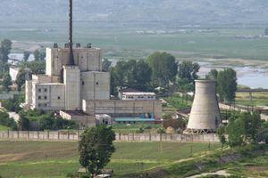 Cơ sở hạt nhân Yongbyon trong cuộc mặc cả Mỹ-Triều