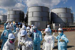 Chính phủ Nhật bị buộc bồi thường cho người dân vì rò rỉ phóng xạ
