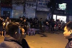 Hải Dương: Hỗn chiến giữa hai nhóm thanh niên khiến một người tử vong