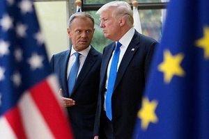 Vì sao châu Âu phản đối Tổng thống Donald Trump tại Hội nghị An ninh Munich 55?