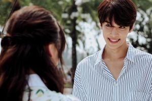 Cựu thành viên SS501 Park Jung Min sang Việt Nam đóng phim với Hari Won