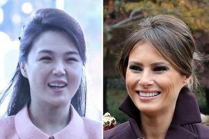 Hai đệ nhất phu nhân Mỹ, Triều sẽ gặp nhau tại Hà Nội?
