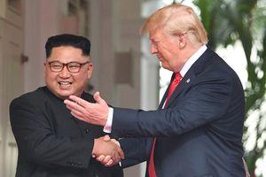 Singapore tổ chức thượng đỉnh Mỹ - Triều như thế nào?