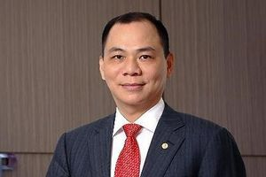 VN-Index tăng nhẹ 0,32%, tỷ phú Phạm Nhật Vượng bỏ túi hơn 4 nghìn tỷ đồng