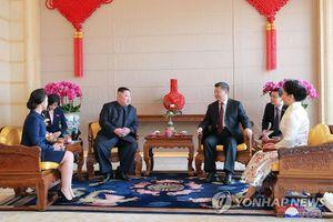 Ngay sau thượng đỉnh Mỹ - Triều, ông Kim Jong-un sẽ sang thăm Trung Quốc?