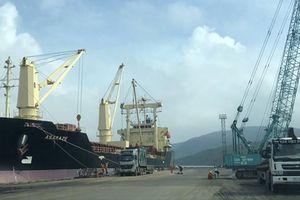 Bán cảng Quy Nhơn với 'giá bèo': Bộ GTVT hủy 2 văn bản chỉ đạo