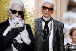Ai là người thừa kế 195 triệu USD của huyền thoại thời trang Karl Lagerfeld?