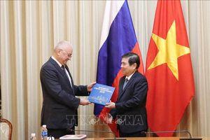 TP Hồ Chí Minh và Liên bang Nga chia sẻ kinh nghiệm phòng chống tham nhũng