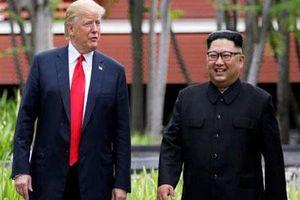 Tổng thống Hàn Quốc 'hiến kế' cho ông Trump trước thượng đỉnh Mỹ - Triều