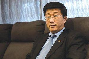 Các cố vấn Mỹ, Triều Tiên đến Hà Nội