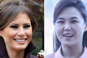 Có khả năng vợ ông Donald Trump và vợ ông Kim Jong Un sẽ cùng đến Hà Nội