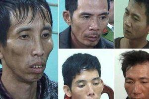 Áp dụng hình phạt nghiêm khắc nhất với 5 kẻ hãm hiếp, giết nữ sinh giao gà
