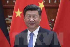 Trung Quốc liên tục tăng ngân sách quốc phòng hàng năm