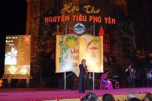Hội thơ Nguyên Tiêu năm 2019 thu hút hàng ngàn người tham dự
