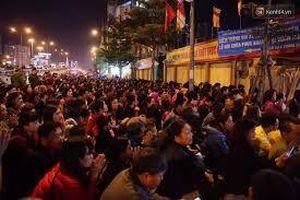 Giáo hội Phật giáo Việt Nam lên tiếng về 'nạn' dâng sao giải hạn tràn lan