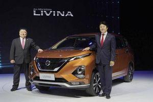 Chi tiết Nissan Livina 2019 vừa ra mắt tại Indonesia