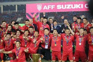 Trợ lý HLV Park: 'Việt Nam sẽ vượt thành tích Thái Lan ở vòng loại World Cup'