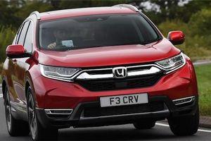 Vượt mặt Toyota, Honda sở hữu dòng ô tô bán chạy nhất thị trường