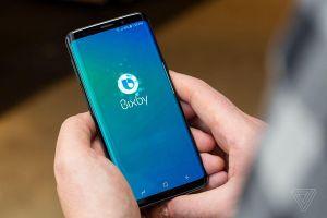 Samsung đang ấp ủ chế tạo trợ lý ảo Bixby Routine