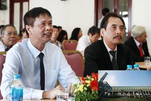 Doanh nghiệp bán thầu tại Gang thép Thái Nguyên làm ăn bết bát