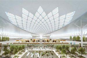 Lựa phương án gọi vốn xây dựng Sân bay Long Thành