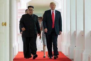 Hé lộ tín hiệu 'ý nghĩa' Mỹ nhắn nhủ Triều Tiên ngay trước thượng đỉnh